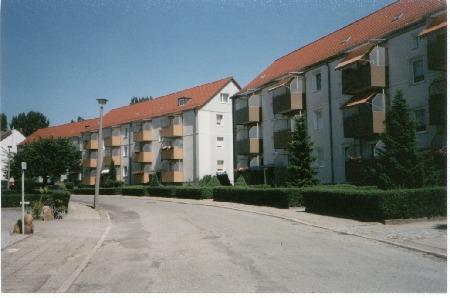 Wg Neue Heimat Eg In Harbke
